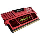 CORSAIR Memory PC 2x 4GB DDR3 PC-12800 [Vengeance CMZ8GX3M2A1600C9R] - Memory Desktop Ddr3